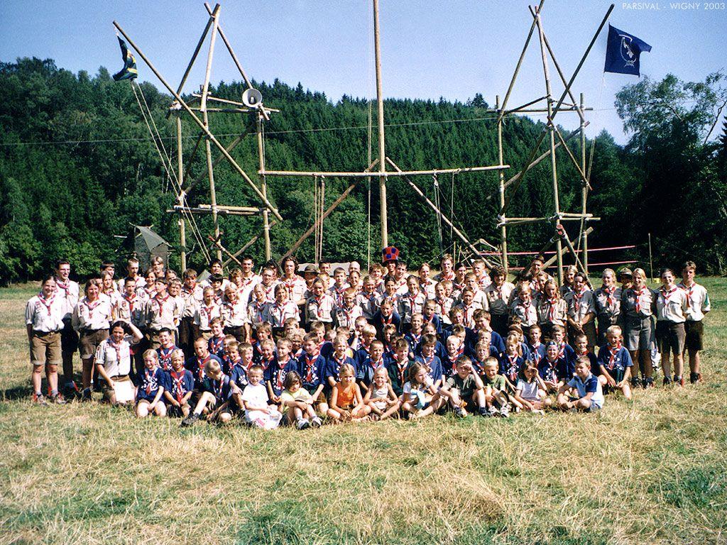 2003 Wigny